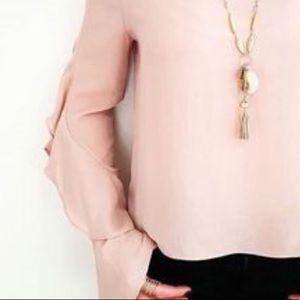 :: Stella & Dot Victoria Pendant Necklace